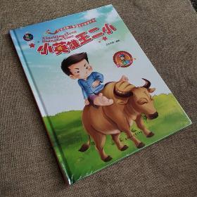 红色经典爱国主义教育系列小英雄王二小