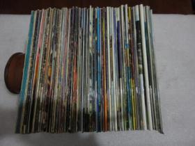 奥秘 1981-2010年共81册(详见描述)【172】