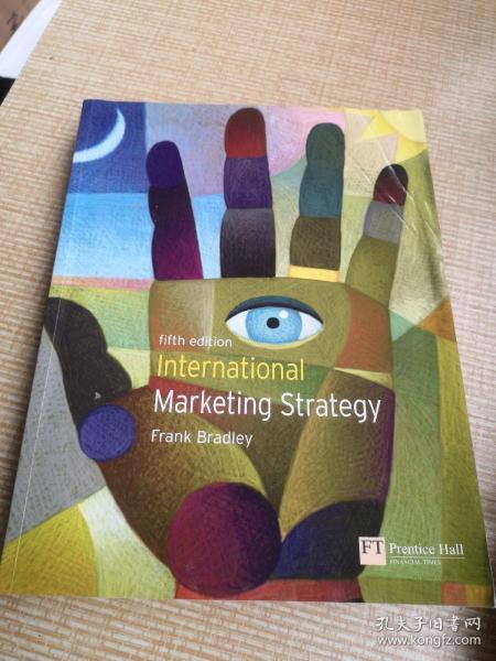 international  Marketing  Stratengy,国际营销策略