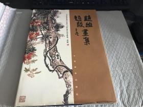 赵维赵毅画集