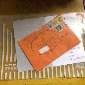 外国邮票  共5枚