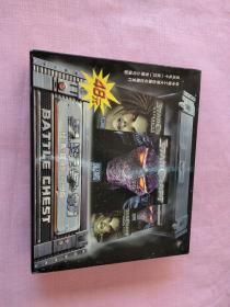星际争霸经典回顾1.09B版 (游戏盘2碟+手册+指南+用户卡)