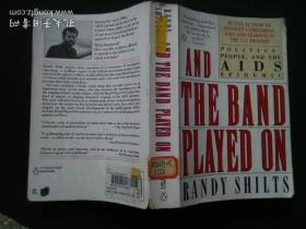 And the Band Played On : Politics, people, and the Aids epidemic  014011369X