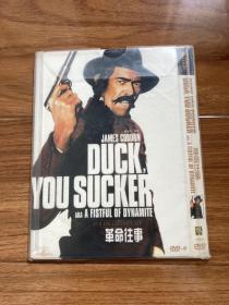 革命往事 威信DVD9 中文导评 157分钟版本