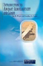 预订 Introduction to Aircraft Aeroelasticity and Dynamic Loads 飞机气动弹性力学及载荷导论,英文原版
