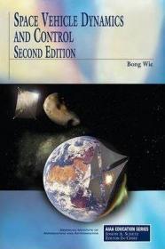 预订 Space Vehicle Dynamics and Control 航天器的动力与控制,第2版,英文原版