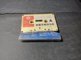 邓丽君畅销金曲   磁带