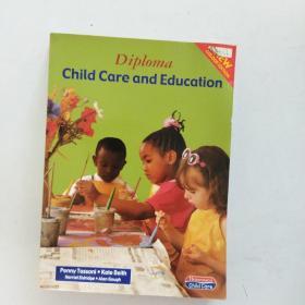 【外文原版】 Diploma in Child Care and Education 幼儿教育文凭