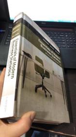 【外文原版】Essentials of Modern Business Statistics with Microsoft Office Excel 5e