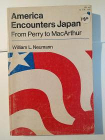 America Encounters Japan: From Perry to MacArthur