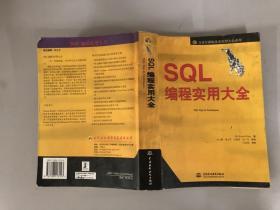 SQL编程实用大全