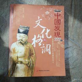 中国发现 文化卷II:文化的格调
