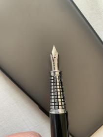 派克钢笔 未使用过 全新 盒品如图