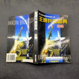 王牌兵器图典:导弹
