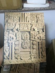 大英博物馆所藏的佛教和印度教雕像的杰作 现货包邮!