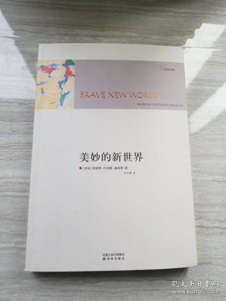 美妙的新世界