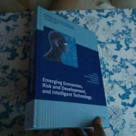 Emerging Economies,Risk and Development,and lntelligent Technology   外文看图