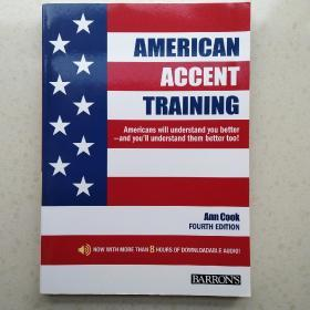 American Accent Training (Fourth Edition)