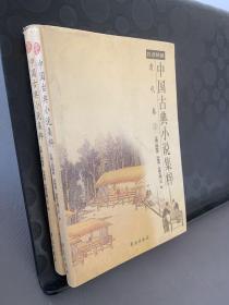 中国古典小说集粹:白话精解.清代卷