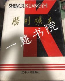 抚顺矿区 胜利矿志(1901-1985)(精装)