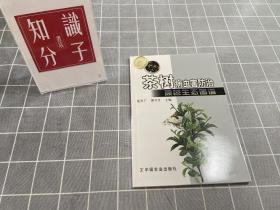 茶树病虫害防治原色生态图谱