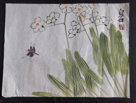 花卉图46*34齐