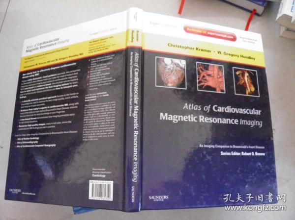 Atlas of Cardiovascular Magnetic Resonance Imaging