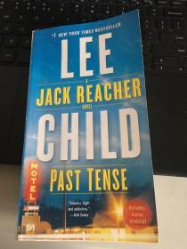lee jack reacher child