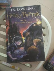 Harry Potter and the Philosophers Stone:1/7