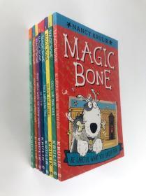 神奇的骨头 Magic Bone