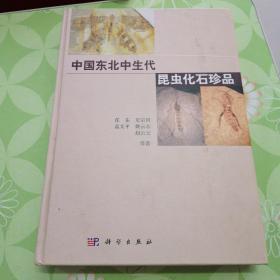 中国东北中生代昆虫化石珍品