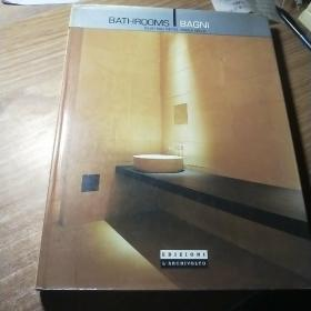 BATHROOMS BAGNI