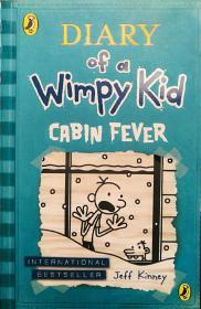 Diary of a Wimpy Kid #6: Cabin Fever  小屁孩日记6:幽闭症