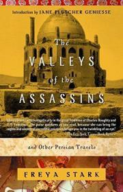 The Valleys of the Assassins:and Other Persian Travels (Modern Library Paperbacks)