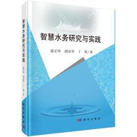 智慧水务研究与实践