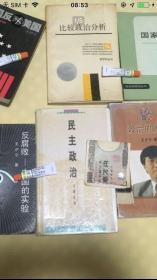 民主政治 王沪宁