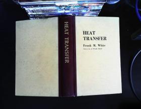 传热学 英文版 heat transfer
