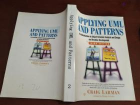 Applying UML and Patterns 2