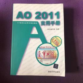 AO2011实用手册