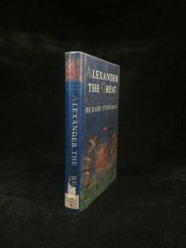 2008年 Alexander the Great: A Life in Legend by Richard Stoneman 精装