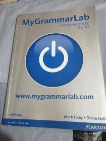 MyGrammarLab Elementary with Key