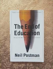 END OF EDUCATION, THE