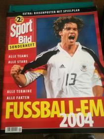 原版2004欧洲杯赛前特辑