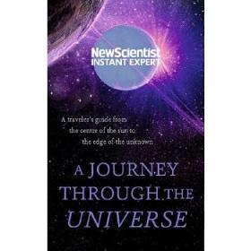 新科学家杂志:宇宙旅程 英文原版 A Journey Through The Universe 科普 科学杂志