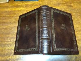 The Confessions of Nat Turner    真皮精装收藏版,书口三面刷金(22k黄金) 能保存数百年的存档级别的无酸纸