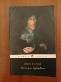 John Donne : The Complete English Poems