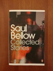 Saul Bellow: Collected Stories