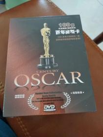 百年奥斯卡,35张DVD,100部电影