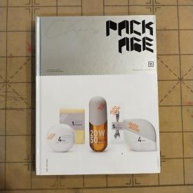 全球最新包装设计-第五辑 PACKAGE05(英文原版)