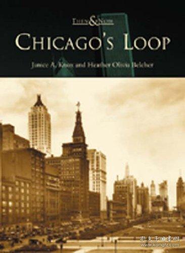Chicago'sLoop